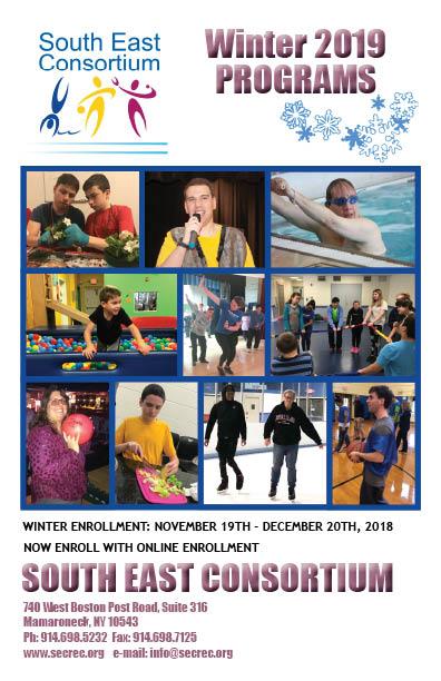 Winter Brochure 2019