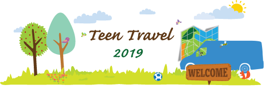 Teen Travel Banner 2019
